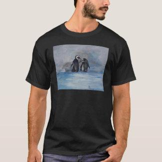 Penguins AdultTshirt T-Shirt
