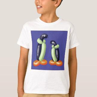 PENGUINS BALLOON T-Shirt