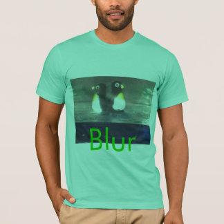 Penguin's blur T-Shirt