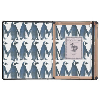 Penguins Covers For iPad