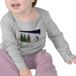 PENGUIN's Christmas wish T Shirt