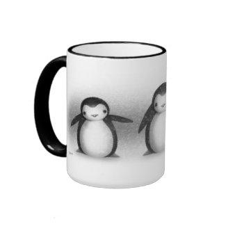 Penguins Coffee Mugs