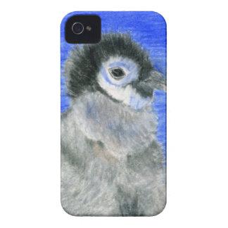 Penguins iPhone 4 Case