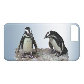 Penguins iPhone 7 Plus Case
