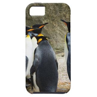 Penguins iPhone SE/5/5s Case