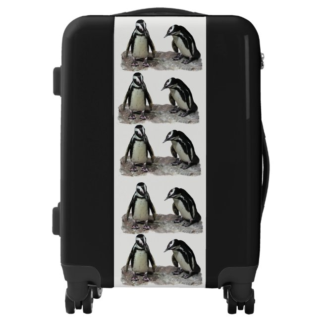 Penguins Luggage
