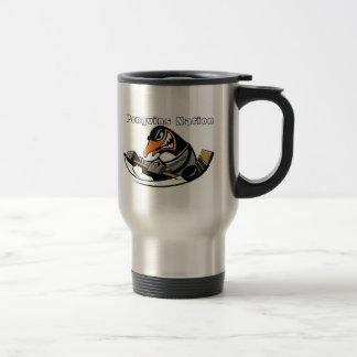 Penguins Nation Mug
