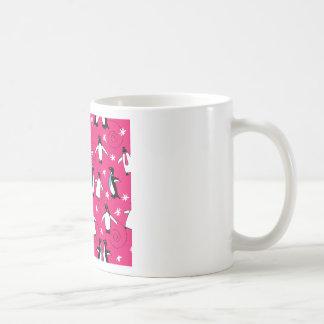 Penguin's Puttin' on the Ritz Coffee Mug
