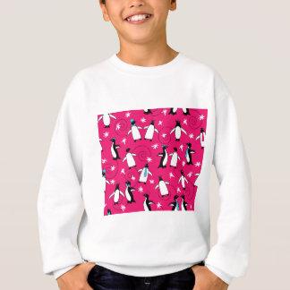 Penguin's Puttin' on the Ritz Sweatshirt