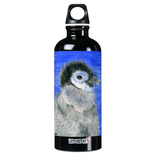 Penguins SIGG Traveler 0.6L Water Bottle