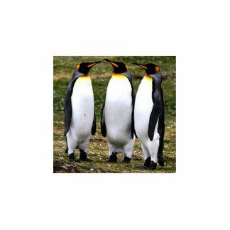 Penguins Statuette