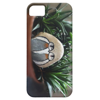 Penguins Stone iPhone SE + iPhone 5/5S iPhone SE/5/5s Case