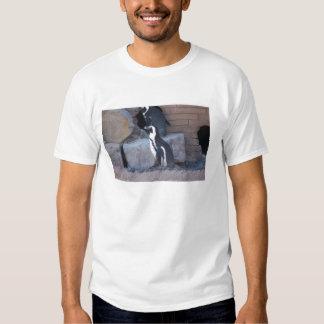 penguins tshirt