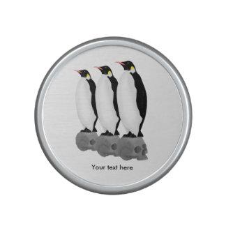 Penguins Will Inherit The Earth Speaker