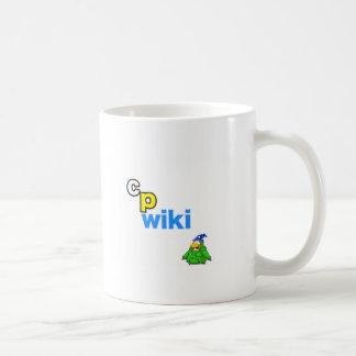 pengy coffee mug