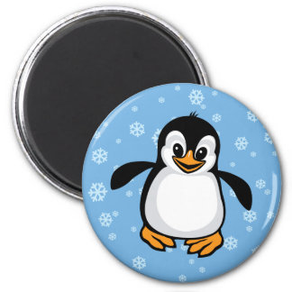 Pengy Magnet