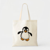 Pengy Tote Bag