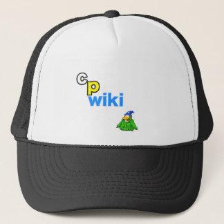 pengy trucker hat