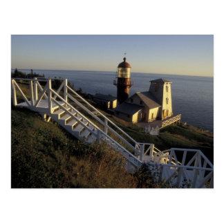 Península 2 de Norteamérica, Canadá, Quebec, Gaspe Tarjetas Postales