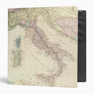 Península balcánica, Italia, Eslovenia 2