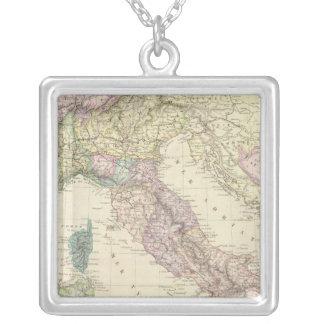 Península balcánica, Italia, Eslovenia 2 Grimpola