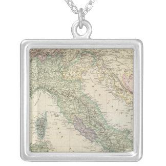 Península balcánica, Italia, Eslovenia Pendiente Personalizado