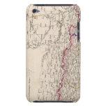 Península balcánica, Turquía, Bosnia Case-Mate iPod Touch Cárcasas