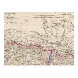 Península balcánica, Turquía, Bosnia Postales