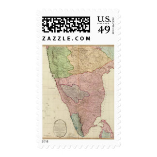 Península compuesta de la India Envio