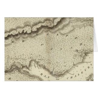 Península de Gaspe Felicitacion
