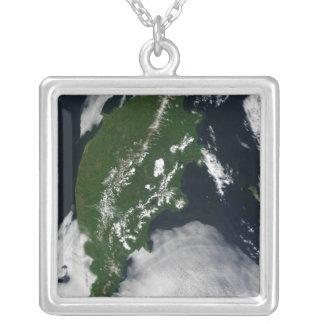 Península de Kamchatka del ½ s del ¿Â de RussiaïColgante Cuadrado