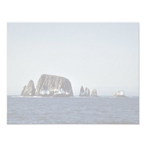 Península de las islas de Semidi, isla del sur, Al Comunicados