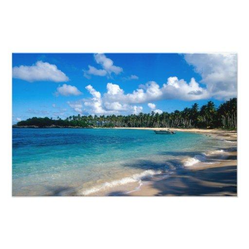Península de Samana del La, República Dominicana, Fotografía