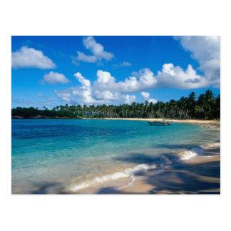 Península de Samana del La, República Dominicana, Tarjetas Postales