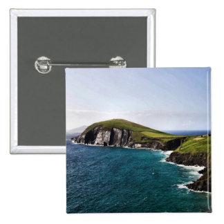 Península Irlanda de la cañada Pin