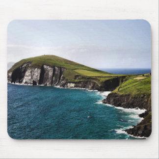 Península Irlanda de la cañada Tapetes De Raton