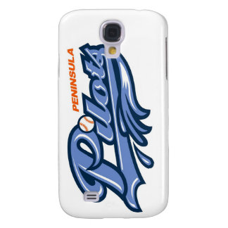 Peninsula Pilots ipod touch iphone case Samsung Galaxy S4 Cases