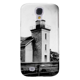 Peninsula Point Lighthouse Galaxy S4 Cover