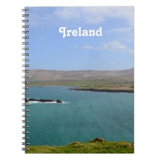 Península principal de Slea Notebook