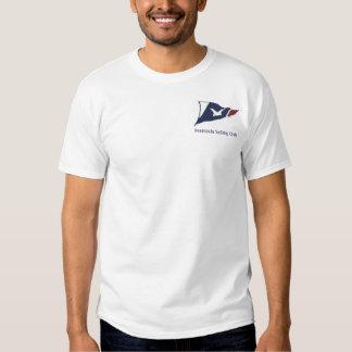 Peninsula Sailing Club Burgee Tee Shirts