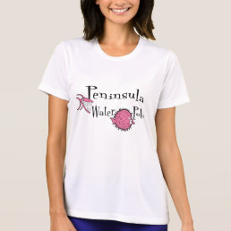 Peninsula  Water Polo Micro-Fiber T-Shirt