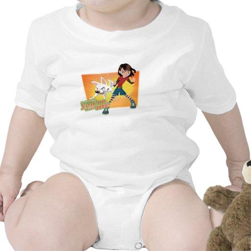 Penique, usted es conmigo Disney Camiseta