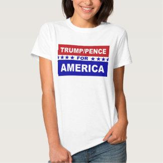 Peniques del triunfo para América Playeras