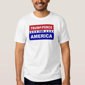 Peniques del triunfo para América Polera