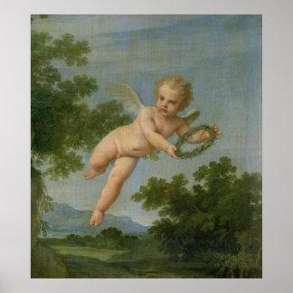 Penitent Mary Magdalene, 1700-05 2 Poster
