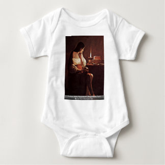 Penitent Mary Magdalene (Magdalena Terf) T-shirts