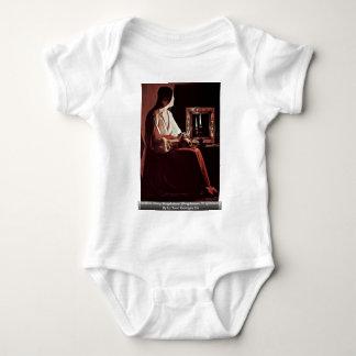 Penitent Mary Magdalene (Magdalena Wrightsman) Tshirts
