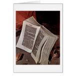 Penitent St Jerome: Libro de Georges de La Tour Tarjetas