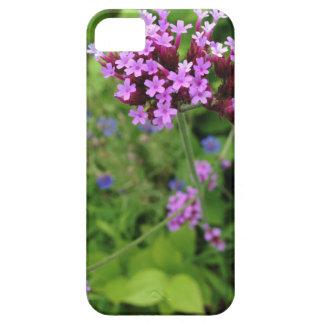 Penland Purple Flower: Sallie by My Side iPhone SE/5/5s Case