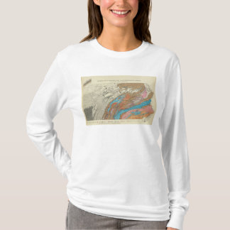 Penn geological formations T-Shirt